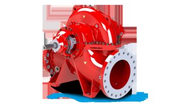 Pumps and Systems | Centrifugal Pump Manufacturer | SPP Pumps