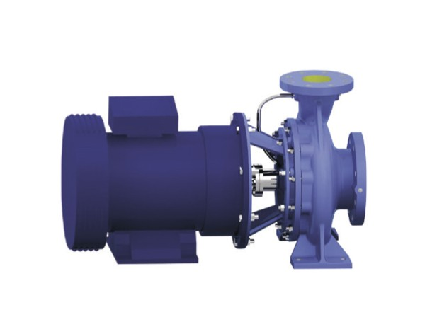 Eurostream End Suction Pump