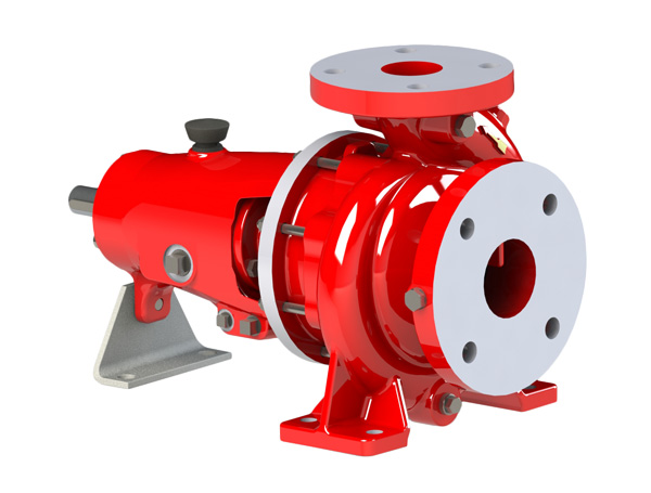 Unistream End Suction Pump